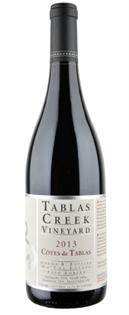 Tablas Creek Vineyard Cotes de Tablas Rouge 2013 750ml
